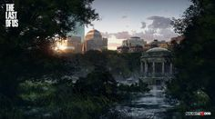 The Last of Us - Pond Area