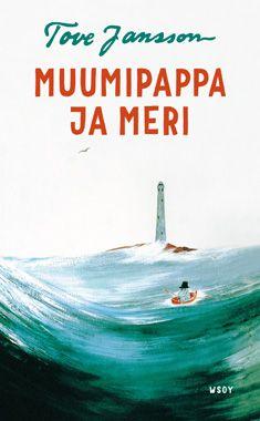 # 5 Kirja, jonka henkilöistä kaikki eivät ole ihmisiä Sailing Books, Tove Jansson, Ex Libris, Archipelago, Childrens Books, My Books, Things I Want, Literature, Reading