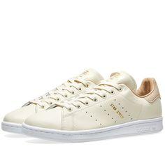 04f6ad8e567 Adidas Women s Stan Smith W (Off White  amp  Pale Nude) Adidas Stan Smith