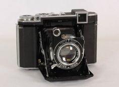 Zeiss-Ikon-Super-Ikonta-532-16-1937-Pre-War-Model-f-2-8-Jenna-In-Compur-Rapid