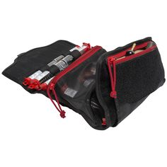 The Tactigami Large Organizational Pouch can be stored inside of any Vertx bag or used solo to organize small items in your carry. Pouch, Search, Bags, Accessories, Handbags, Sachets, Searching, Porch, Belly Pouch