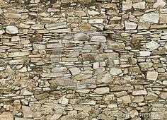 natuursteen muur - Google zoeken