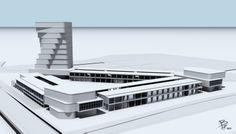 concepto arquitectónico: Hablar de conceptualización es hablar de percepciones personales y a la vez muy subjetivas que competen en la arquitectura dando lugar a el diseño y el desarrollo del diseño arquitectónico.