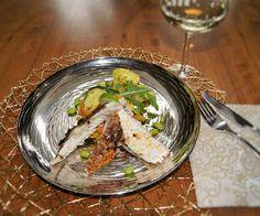 Goldbrasse mit saisonalem Gemüse und Petersilienkartoffeln Grains, Food, Easy Meals, Recipies, Essen, Meals, Seeds, Yemek, Eten