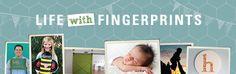 Life With Fingerprints