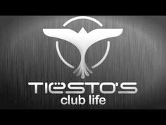 """Aug 2013 Tiësto's Club Life Podcast 331 - Two Hour """"Club Life After Hours"""" Mix"""