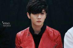 Ren, Choi Minki // Nu'est