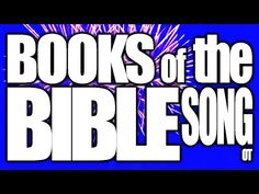 Super easy way to learn the Books Of The Bible! Click on the link below for Books Of The Bible Song MP3 and HD Video download. (Old Testament) http://worship...