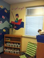 Adventures in Third Grade: Classroom Library - Get Hooked On Books!