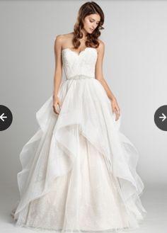 Such a stunning dress