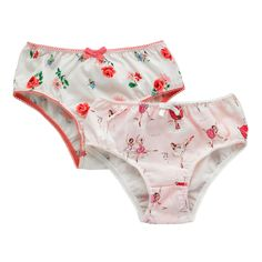 Great style starts with the undies, so we've designed this two pack Ballerina set, with elastic at the waist and leg, and picot detailing. Ballerina, Bikinis, Swimwear, Underwear, Legs, Xmas Ideas, Gift Cards, Briefs, Clothes