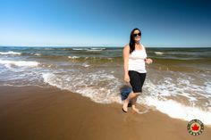 Kate's having a great time at Greenwich. Read more about our time visiting PEI National Park. Prince Edward Island, Tourist Spots, White Sand Beach, Long Weekend, Wonderful Places, This Is Us, National Parks, Canada, Explore