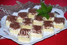 Tiramisu, Sweet Treats, Ethnic Recipes, Cakes, Food, Pineapple, Sweets, Cake Makers, Candy