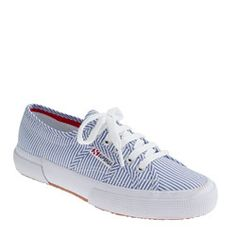 322cdc0cf8a Superga® 2750 cotton oxford sneakers Summer Sneakers