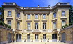 Hôtel Camondo, 63, rue de Monceau, Paris, France Ruth Burts Interiors: Paris Treasures: musée Nissim de Camondo