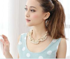 2014 New Arrival New Design Necklace