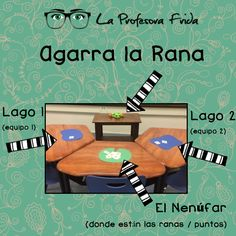 Spanish Class Game for Review of ANY topic or theme! FREE DOWNLOAD included so you can start to play right away! from La Profesora Frida, The Stress Free Spanish Teacher
