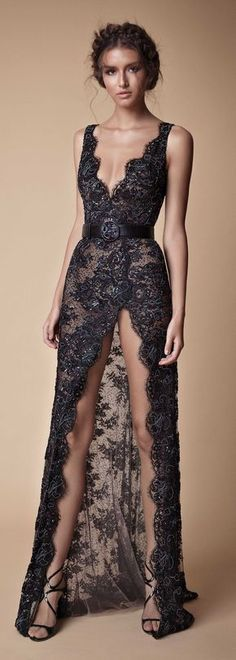 #BERTA Evening 2018 style 18-61 is everything