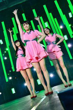 Perfume | ROCK IN JAPAN FESTIVAL 2012| クイックレポート | RO69(アールオーロック) - ロッキング・オンの音楽情報サイト