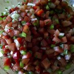 Fresco Salsa Allrecipes.com
