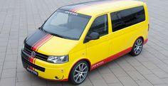 MTM T500 - 2,5 TSI 348 kW (472 PS) 4motion