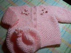 Ravelry: Sweet Baby Sweater & Hat pattern by Nancy Pietraszek Baby Cardigan Knitting Pattern, Baby Knitting Patterns, Baby Patterns, Sweater Patterns, Knitting For Kids, Free Knitting, Cardigan Bebe, Toddler Cardigan, Knit Baby Sweaters