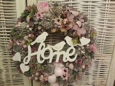 Topiary, Special Occasion, Floral Wreath, Gardens, Wreaths, Spring, Home, Corona, Crown Cake