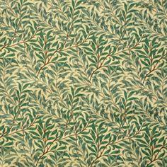 William Morris Willow Bough Green