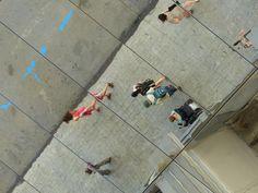 """#Experiencia FunTrip4All """"Lugares de frontera en Barcelona""""   Anfitriones: Alfons y Carme.  *Fotografía realizada por Miquel, viajero #FunTrip4All    //+ info: info@funtrip4all.com http://www.funtrip4all.com/ https://www.facebook.com/funtrip4all @funtrip4all"""