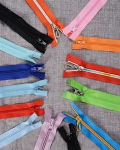 Zippers Ask about this product MH Zippers mainly connects you and us. We are dealing with all kinds of zippers like nylon, resin, metal zipper.