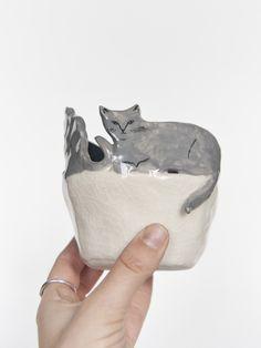 Image of Cat Bowl