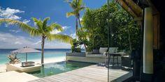 Park Hyatt Maldives Hadahaa (Gaafu Alifu, Maldives) - #Jetsetter
