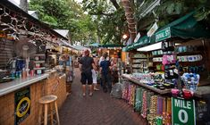 Key West - Duvall Street Market - need to check this out Key West Florida, Florida Keys, Florida Beaches, South Florida, South Carolina, Florida Usa, Florida Vacation, Florida Travel, Vacation Places