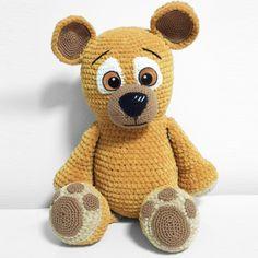 Die 89 Besten Bilder Von Teddy In 2018 Crochet Pour Les Enfants