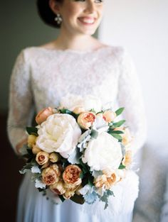 peony and rose bouquet Photography by Eon Images / eonimages.com.au, Floral Design by Viva the Flower Store / vivaflowerstore.com/