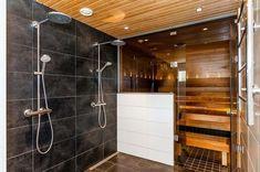 master bath dry sauna - Google Search