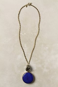 Cloudless Pendant Necklace - StyleSays