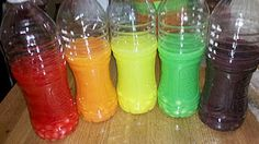 No; I am not an alcoholic... I am a liquor connoisseur - trust me. This recipe takes time, effort, and the ability to have a good time - with of course the vodka. I made this with a friend of mine who absolutely loves candy and to party (I mean hey, who doesn't??)
