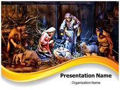 Download our professional-looking #PPT template on Jesus Born and make a Jesus Born PowerPoint presentation quickly and affordably. Get Jesus Born editable ppt #template now at affordable rate and get started. This royalty free Jesus Born Powerpoint template could be used very effectively for birth of #Jesus, #Christian tradition, Christian, #christianity and related PowerPoint #presentation.