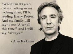 Me too Alan, me too.