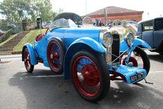 Amilcar de 1924