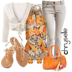 A fashion look from May 2013 featuring Pinko tops, EAST i Floozie by Frost French handbags. Browse and shop related looks. Komplette Outfits, Spring Outfits, Casual Outfits, Fashion Outfits, Fashion Mode, Look Fashion, Womens Fashion, Fashion Trends, Mode Style