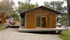 Split Rock Ranch | California | Kirkpatrick Architects