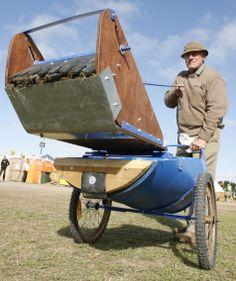 AB Annand:New Zealand-made farm equipment award winner: http://www.abannand.co.nz/