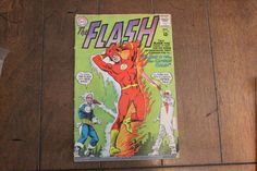 1960's Comic Book Collection Lot I don't know anything about comic cards. I'm listing these for my father in law. These are not perfect. These have be... #comics #collectibles #silver #superhero #items #mixed #reserve #aqua #collection #book #marvel #gold #flash #comic