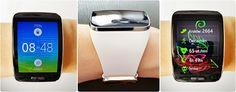 Smartwatch czyli sprytna zegarko-komórka Samsung Gear S