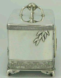 caja de Tiffanys