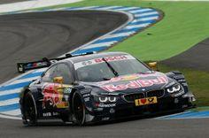 Félix da Costa 4º na qualificação na estreia no DTM BMW M4