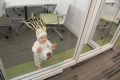 Halloween Photo Bomb - BabyCenter