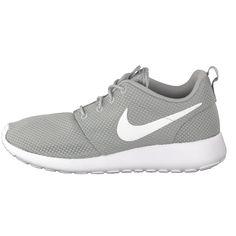 huge discount f03ce 44215 Nike Roshe Run Wolf Grey White. FOOTWAY.se